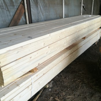 drewno C24, drewno konstrukcyjne